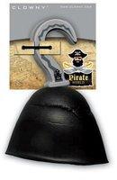 SES Piratenhaken