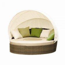 Siena Garden Lounge-Set Oase mit Sonnendach