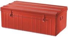 Hornbach Metallkoffer Rot 1000mm