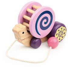 Egmont Toys Nachzieh-Tier Schnecke