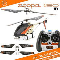 ACME Racing Air Ace Zoopa 150 RTF (AA0150)