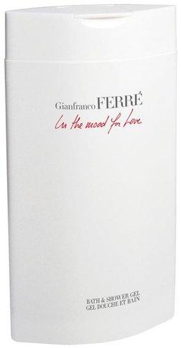 Gianfranco Ferre - Ferre / Damenduschgel