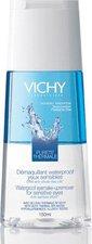 Vichy Pureté Thermale Augen-Make-up-Entferner für wasserfestes Make-up (150 ml)