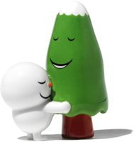 Alessi The Hug Tree Figur
