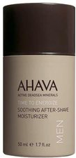 Ahava Time to Energize After Shave Moisturizer (50 ml)