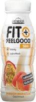 Layenberger Fit + Feelgood FixFertig Diät-Shake Pfirsich-Maracuja (312 ml)