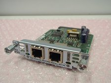Cisco VIC2-2FXS 2-Port Voice Interface Card