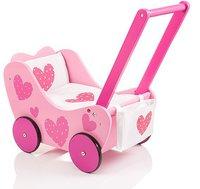 Sun Toys Puppenwagen Speedy Herzchen