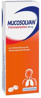 Boehringer Mucosolvan Tabletten