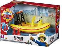 Learning Curve Feuerwehrmann Sam - Rettungsboot