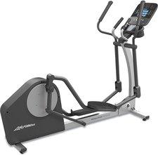 Life Fitness Crosstrainer X1 mit Track Konsole