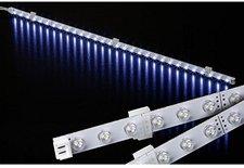 Wentronic LED-Leiste 30er starr weiß 37,5cm