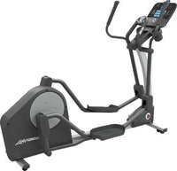 Life Fitness Crosstrainer X3 mit Track Konsole