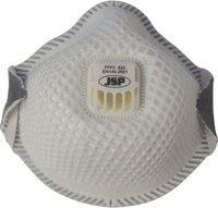E/D/E Feinstaubmaske Flexinet 822 FFP2 V Gr. M/L