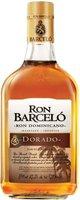Ron Barcelo Dorado 0,35l