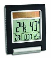 TFA Dostmann Solar Funk-Thermo-Hygrometer 30.3042.IT