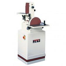 JET 31A Teller- und Bandschleifmaschine (1791291KM)