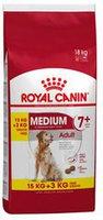 Royal Canin Medium Mature 15 + 3 kg