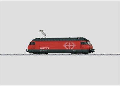 Märklin Schnelle Mehrzwecklokomotive Re 460 SBB (37462)