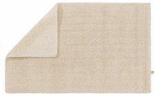 Rhomtuft Prestige Badteppich natur-jasmin (70 x 130 cm)