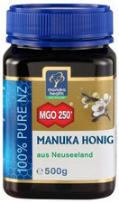 Neuseelandhaus Manuka Honig MGO 250+ (500 g)