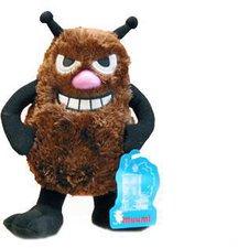 Moomin Mumins - Plüschfigur Stinky 22 cm
