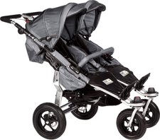 TFK Twinner Twist Duo Carbo-Grey