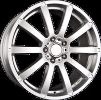 MAM Wheels W3 (8x18)
