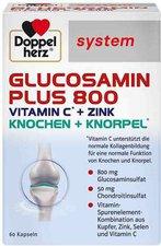Doppelherz System Glucosamin Plus 800 Kapseln (PZN 9337936)