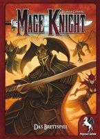 PEGASUS SPIELE Mage Knight