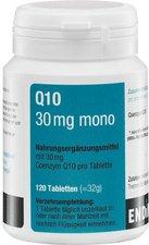 Endima Q 10 30 mg Mono Tabletten (120 Stk.)
