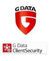 Gdata ClientSecurity Enterprise (GOV) (3 Jahre) (DE)