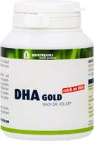 Quintessenz Health Products Dha Gold Nach Dr.Keller Kapseln (120 Stk.)