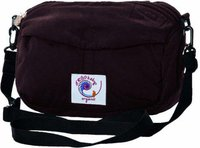 Ergobaby Large Pouch Organic Dark Chocolate