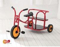 Eduplay Dreirad Tuktuk