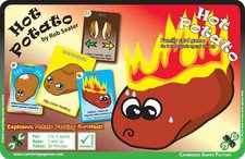 Cambridge Game Facto Hot Potato (englisch)