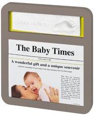 Baby Art News Print Frame (34120088)