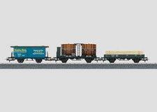 Märklin Set 3 Güterwagen K.W.St.E. (44140)