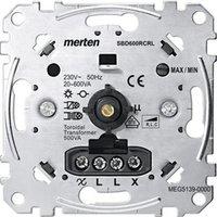 Merten Universal-Drehdimmer-Einsatz MEG5139-0000