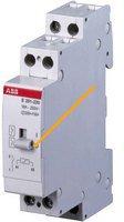 ABB Stotz Striebel & John Installationsrelais E 256-230 (2CSM114000R0201)