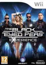 The Black Eyed Peas Experience: Collectors Edition (Xbox 360)