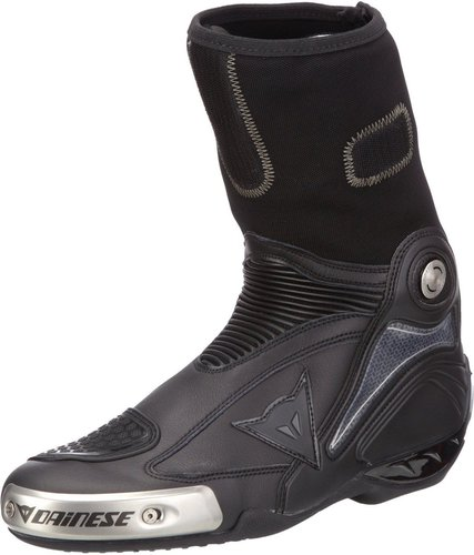 Dainese St Axial Pro In black/black