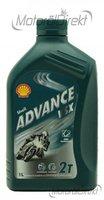 Shell Advance VSX 2 (1 l )
