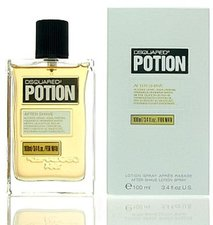 Dsquared2 Potion After Shave