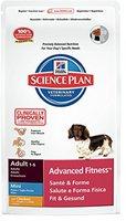 Hills Canine Adult Fitness Mini 7,5 kg