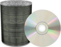 MediaRange CD-R 700MB 80min 52x professional wide sputtered blank 100er Spindel