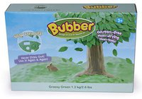 Waba Fun Bubber Modelliermasse 425g grün