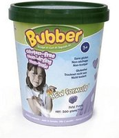 Waba Fun Bubber Modelliermasse 142g lila