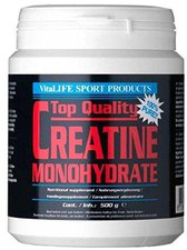 VitaLIFE Creatine Monohydrate