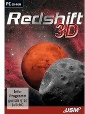 United Soft Media Redshift 3D (Win/Mac) (DE)